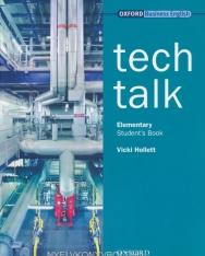 Tech Talk Elementary Student's Book