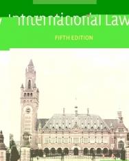International Law 5th Edition