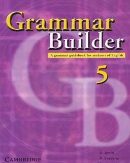 Grammar Builder Level 5