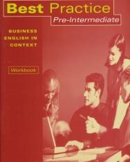 Best Practice Pre-Intermediate Workbook