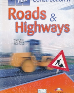 Career Paths - Construction II - Roads & Highways Student's Book with Digibooks App