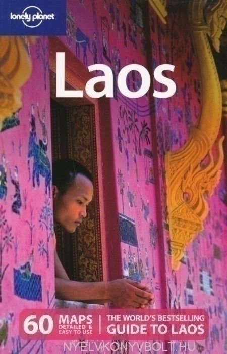 Lonely Planet - Laos Travel Guide (7th Edition)