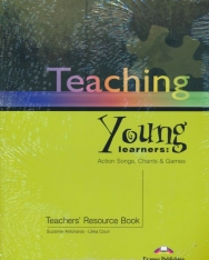 Teaching Young Learners - Action Songs, Chants & Games!
