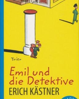 Emil und die Detektive - Easy Reader B - 1200 Wörtern A2