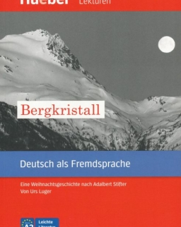 Bergkristall  - Leseheft A2