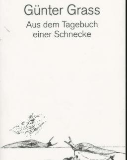 Günter Gass: Aus dem Tagebuch einer Schnecke