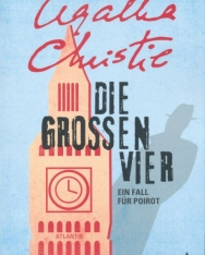 Agatha Christie: Die Grossen Vier