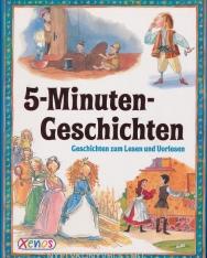 5-Minuten-Geschichten: Geschichten zum Lesen und Vorlesen
