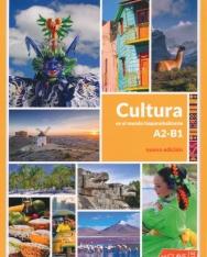 Cultura en el mundo hispanohablante (A2-B1): nueva edición (Cultura e interculturalidad)