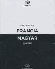 Francia-Magyar Kisszótár + Online szótárcsomag