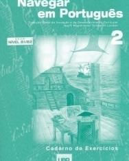Navegar em Portugues 2 - Caderno de Exercícios