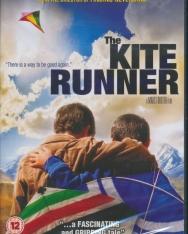 The Kite Runner DVD