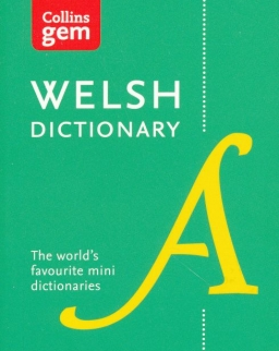 Collins gem - Welsh Dictionary