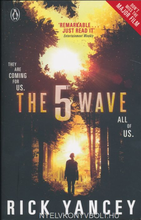Rick Yancey: The 5th Wave