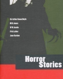 Horror Stories - Macmillan Literature Collections Level C2