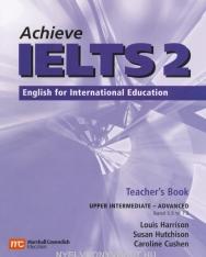 Achieve IELTS 2 Teacher's Book - English for International Education