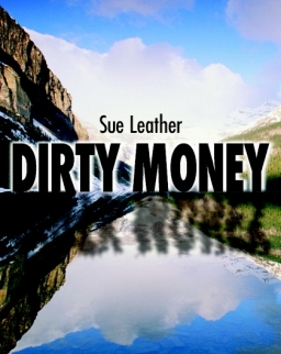 Dirty Money - Cambridge English Readers Starter