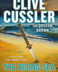 Clive Cussler: The Rising Sea
