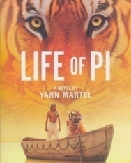 Yann Martel: Life of Pi (Film Tie-In)