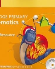 Cambridge Primary Mathematics Teacher's Resource with CD-ROM
