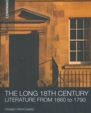 York Notes Companions: The Long 18th Century - Literature from 1660 to 1790