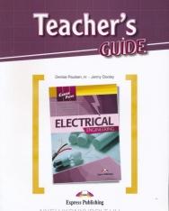 Career Paths - Electrical Engineering Teacher's Guide