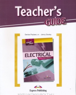 Career Paths - Electrical Engineering Teacher's Guide