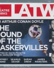 Sir Arthur Conan Doyle: The Hound of the Baskervilles  - Audiobook CD
