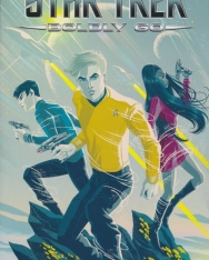 Star Trek: Boldly Go, Vol. 1