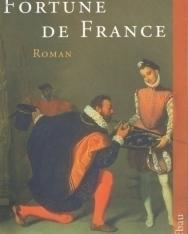 Robert Merle: Fortune de France (német nyelven)
