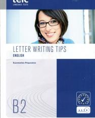Letter Writing Tips, TELC ENGLISH B2 - Examination Preparation