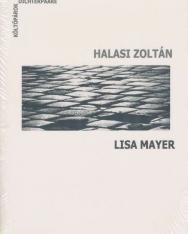 Halasi Zoltán - Lisa Mayer + CD (Költőpárok)