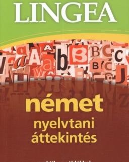 Német nyelvtani áttekintés praktikus példákkal 3. kiadás