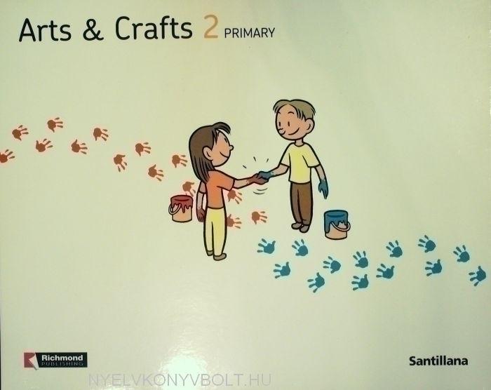 Arts & Cratfs 2 Student's Book