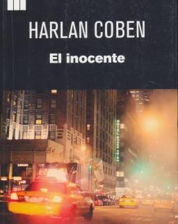 Harlan Coben: El inocente