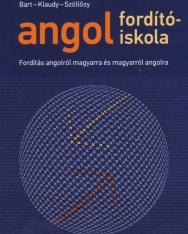 Angol fordítóiskola - fordítás angolról magyarra és magyarról angolra - Új 5. kiadás