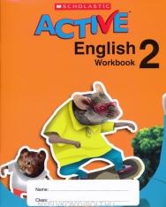 Active English 2 Workbook