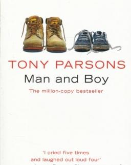 Tony Parsons: Man and Boy