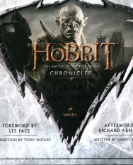 The Hobbit: The Battle of the Five Armies The Art of War