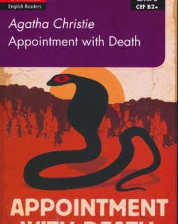 Appointment with Death - Collins Agatha Christie ELT Readers level 5