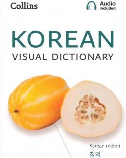 Collins - Korean Visual Dictionary