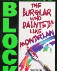 Lawrence Block:The Burglar Who Painted Like Mondrian
