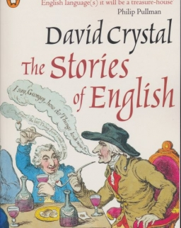 David Crystal: The Stories of English
