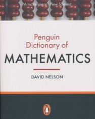Penguin Dictionary of Mathematics - Penguin Reference Library 4th Edition