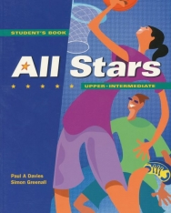 All Stars Upper-Intermediate Student's Book