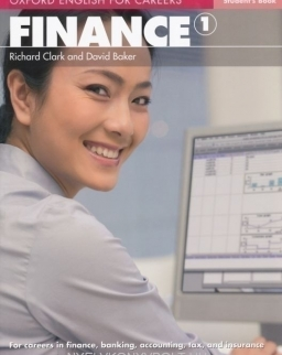 Finance 1 - Oxford English for Careers Student's Book