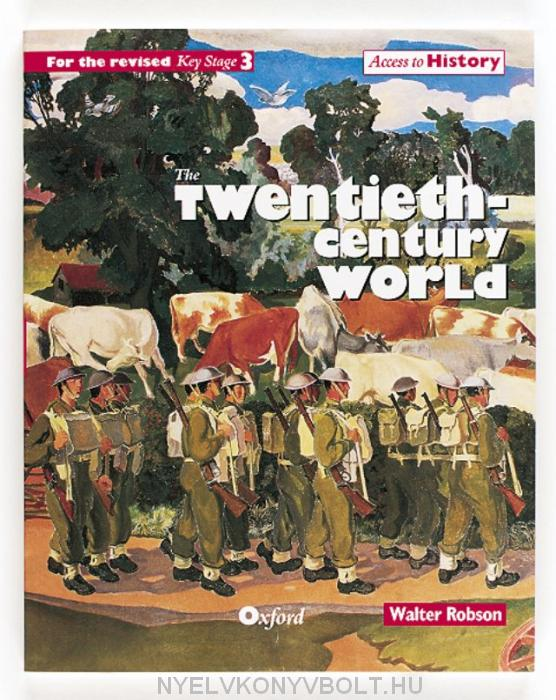 Access To History: The Twentieth-Century World