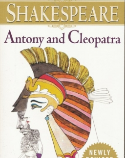 William Shakespeare: The Tragedy of Antony and Cleopatra