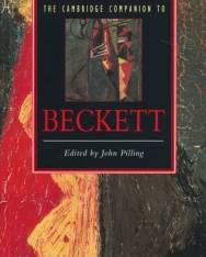 The Cambridge Companion to Beckett