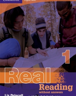 Cambridge English Skills Real Reading 1 without Answers